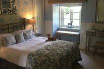 Star Bedroom