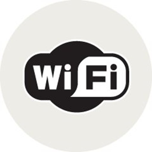free wi-fi available