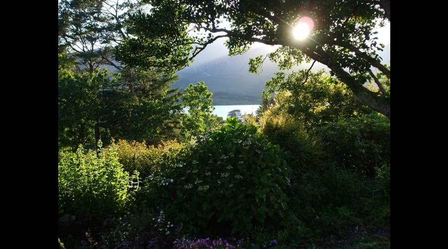 Loch Slapin Summer Evening