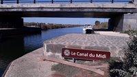 Canal du Midi to Marseillan