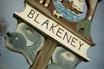 The Heart of Blakeney