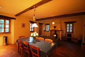 Villa Rustica self catering kitchen
