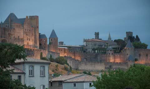 Magical, spectacular, mesmerising. Three words to describe la Cité de Carcassonne