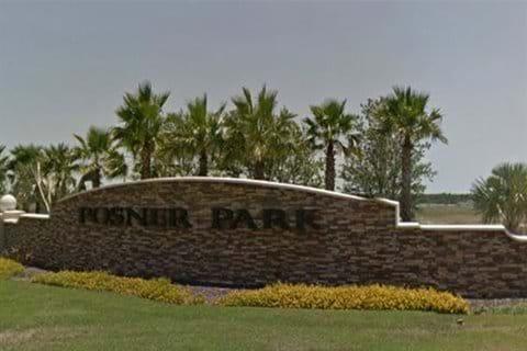 Posner Park US27