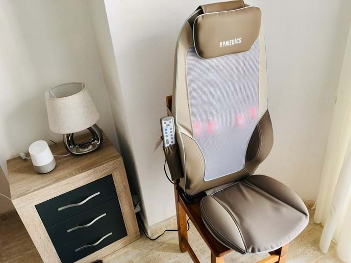 Massagers - Shiatsu, Back and Neck Massagers