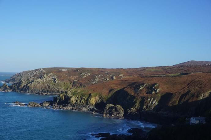 Every part of the Cornish coastline has it