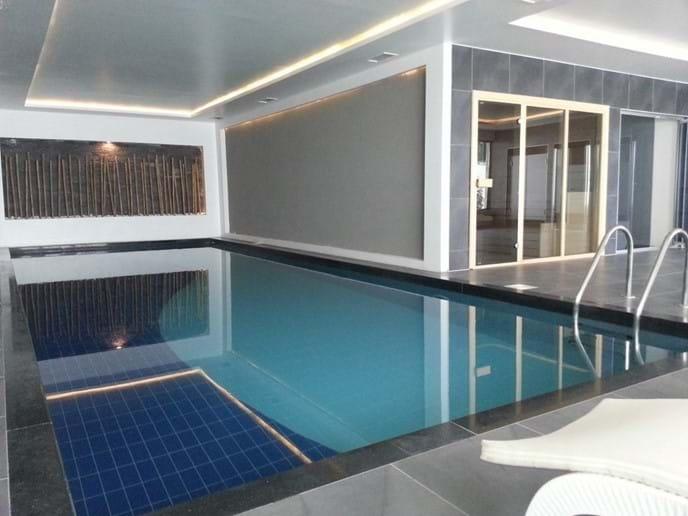 Indoor pool ( winter only )