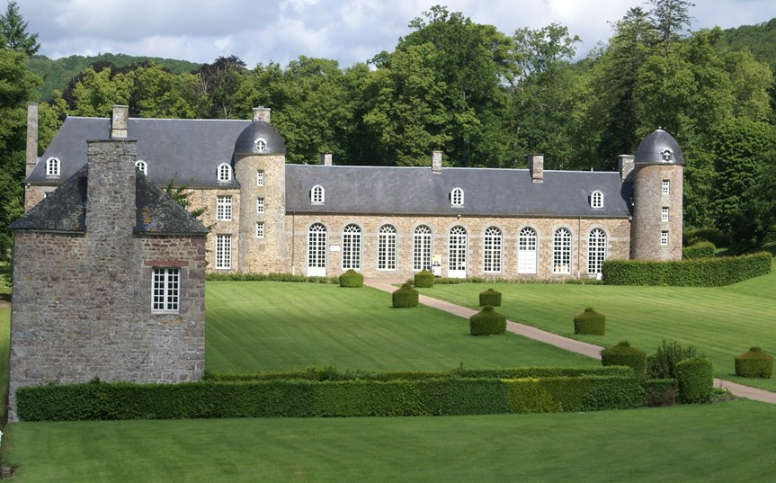 Château de Pontecoulant