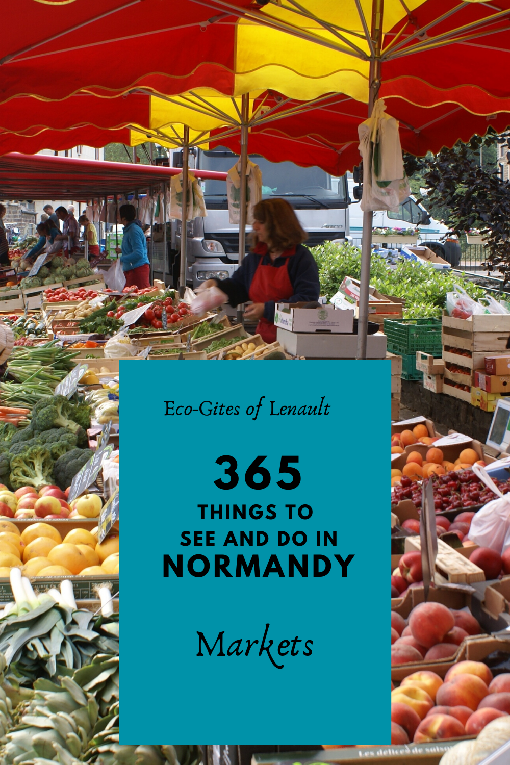 Normandy markets