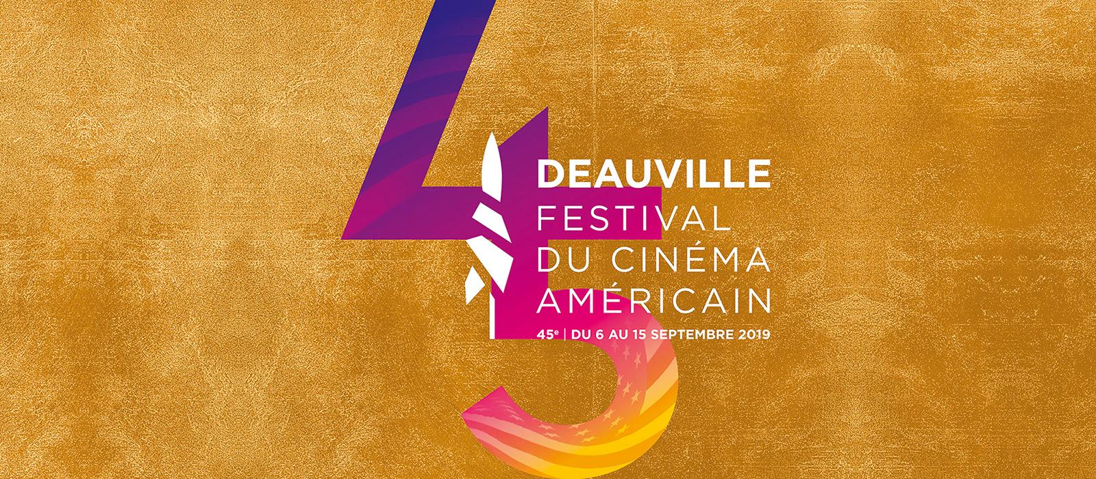 Deauville American Film Festival - September 2019