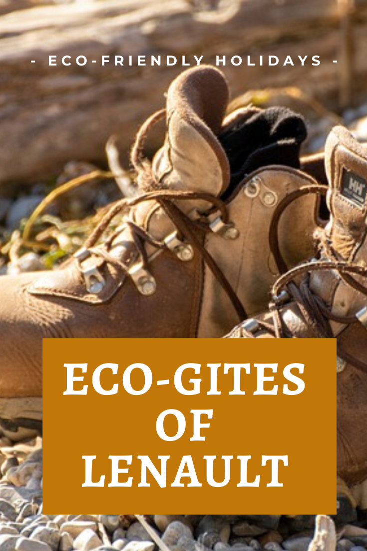 Eco-Friendly Holidays at Eco-Gites of Lenault
