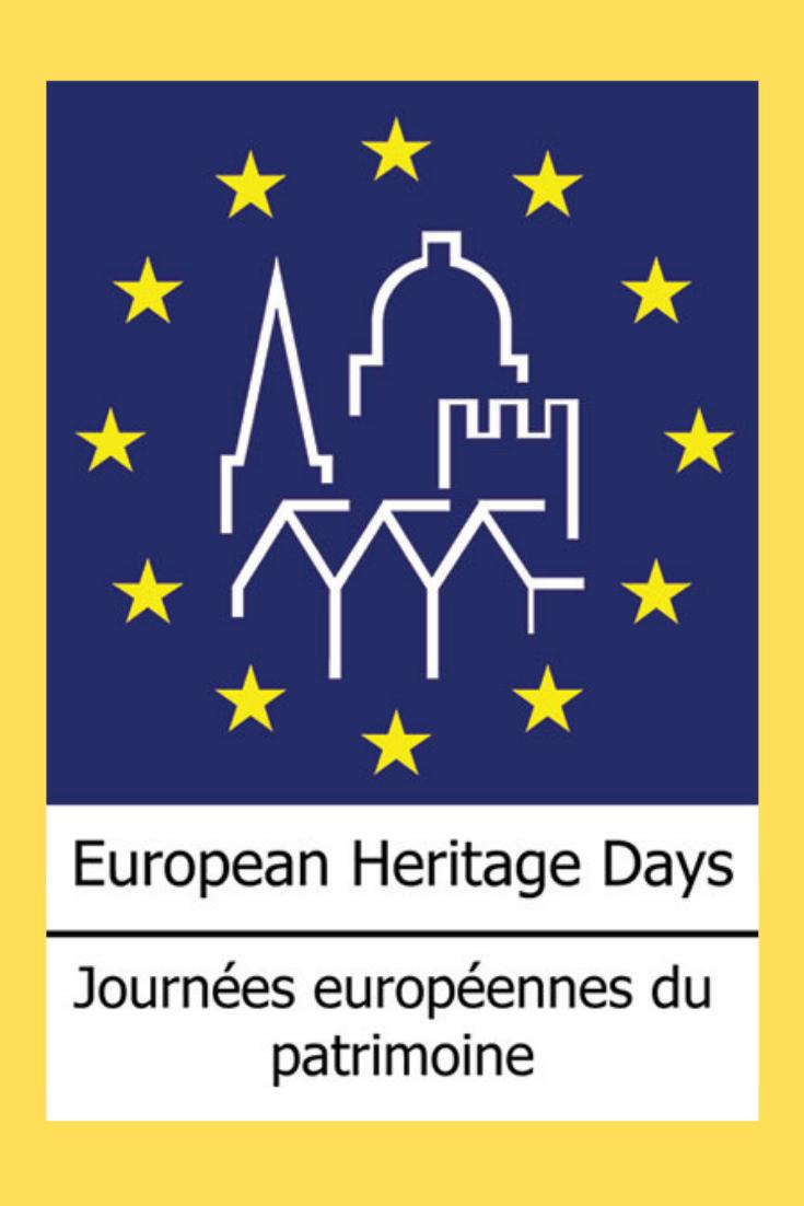 Journées Européannes du Patrimoine