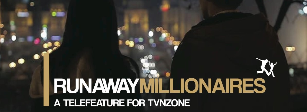Fearless productions runaway millionaires