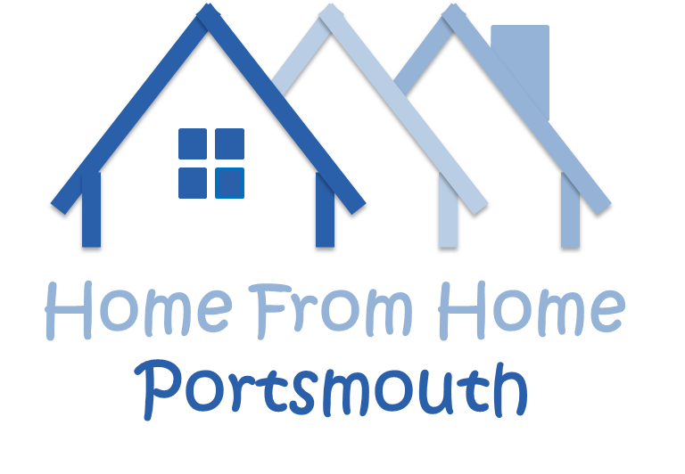 Home from Home - logo