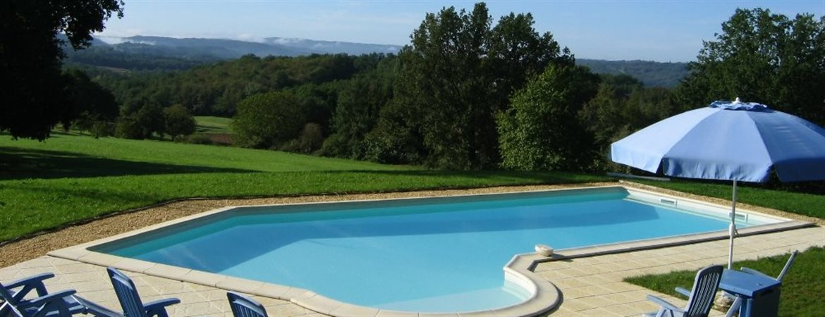 Luxury Cottages To Rent Sarlat Dordogne 4 Holiday Homes Villas Pool And Stunning Views