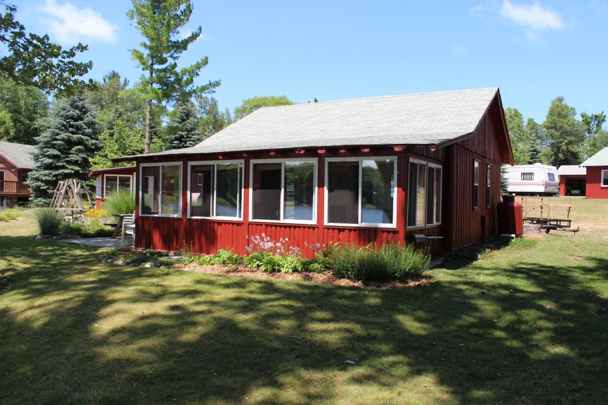 Paradise Hollow Resort Kentucky Cottage