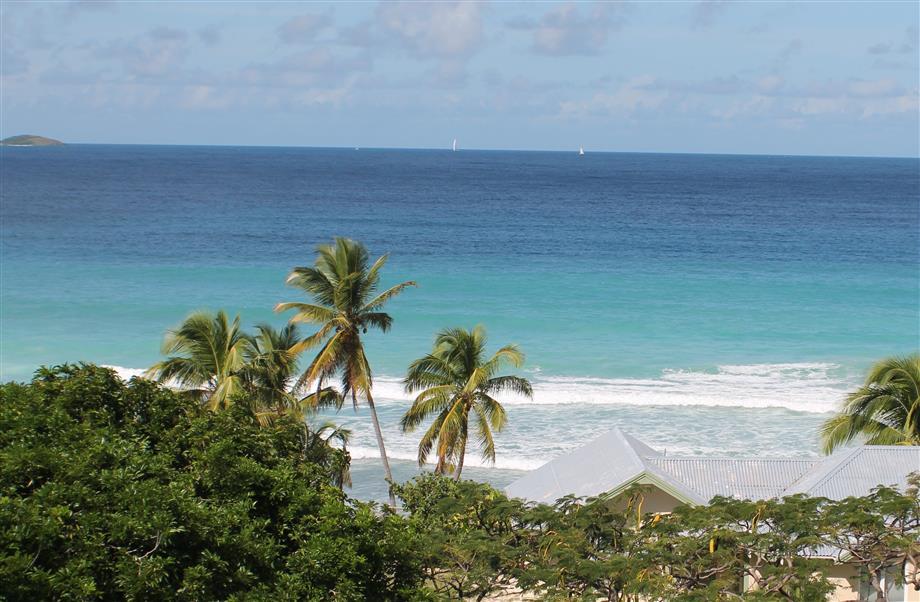 British Virgin Island Rental Homes