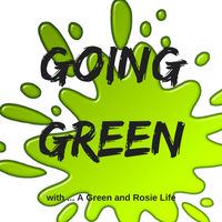 A Green and Rosie Life