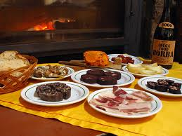 When renting a villa in the Algarve you have to try the regional food