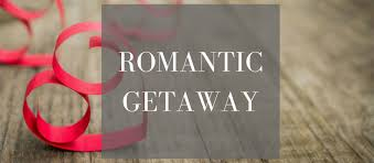 Romantic and Honeymoon breaks for two