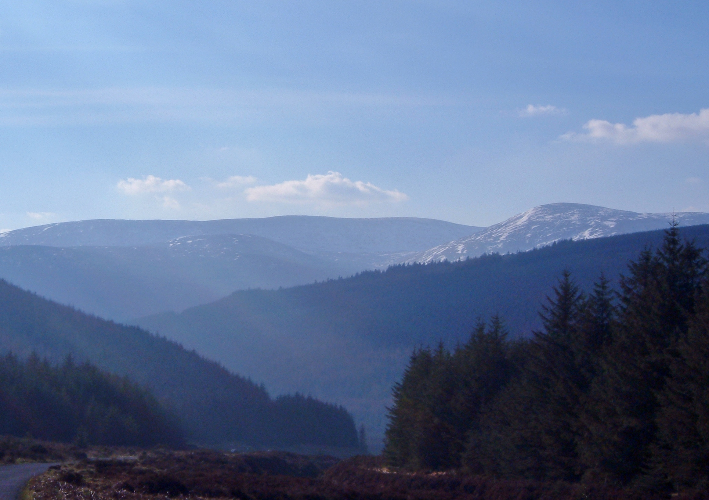 Glenmalure Image