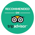 We are recommended!