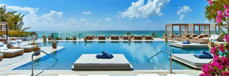 Luxury South Beach Miami Vacation Apartment Rentals