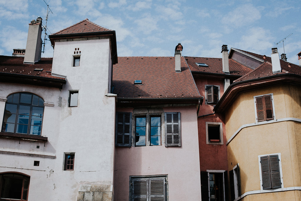 Annecy Old Town Mysweethome