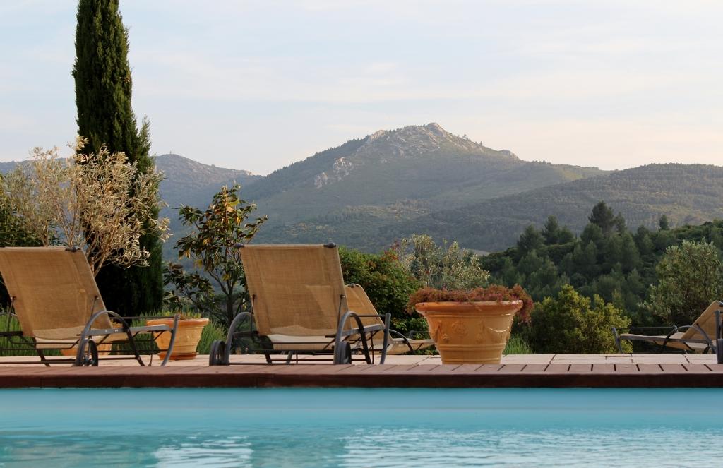 Languedoc Holiday Villa
