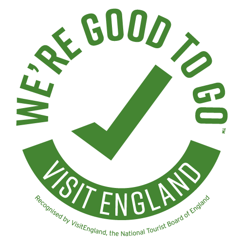 Visit England Covid 19 Accreditation
