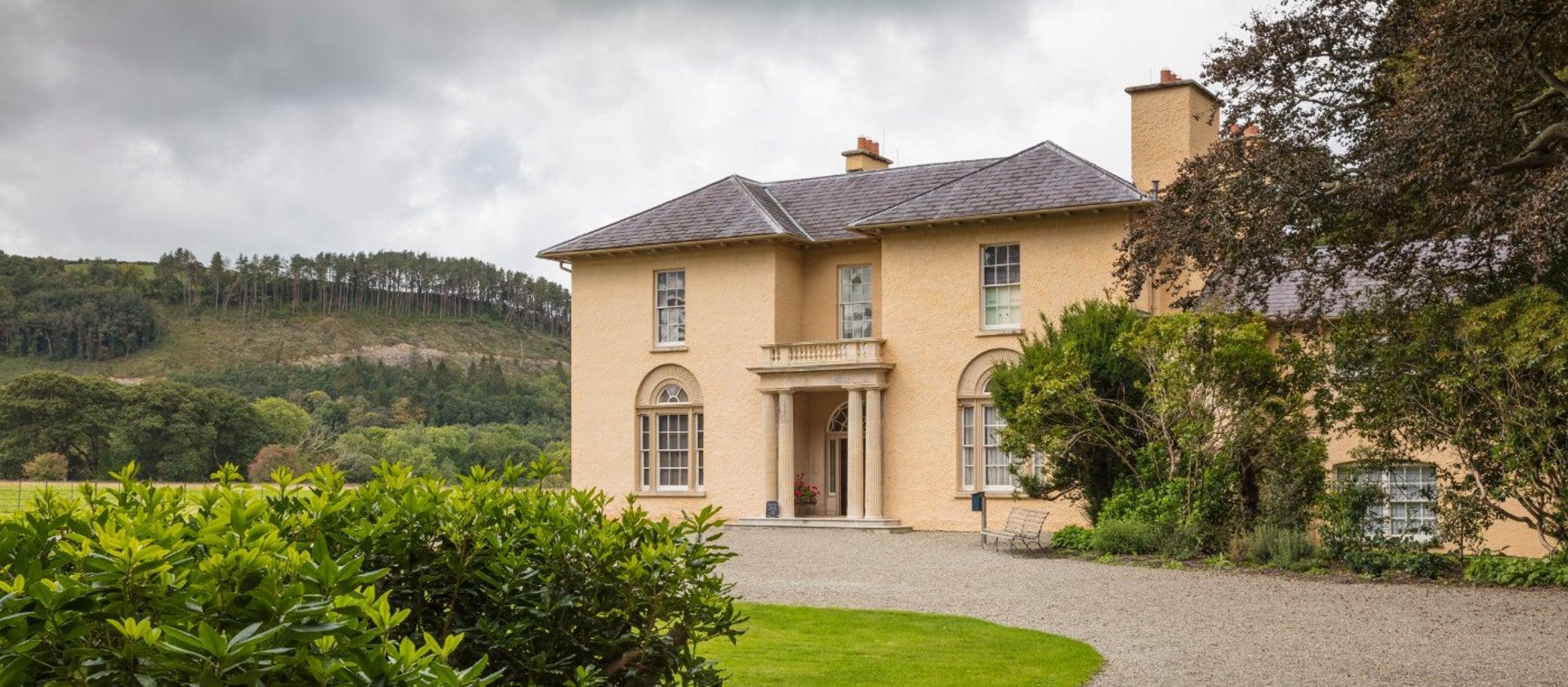 National Trust Llanerchaeron