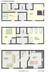 La Fermiere floorplan link