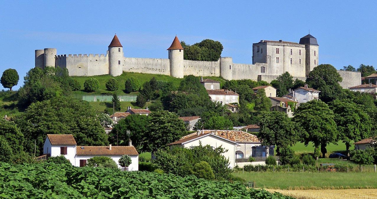 Villebois Lavalette, Charente