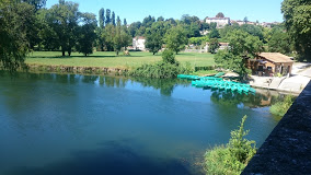 Canoe Aubeterre