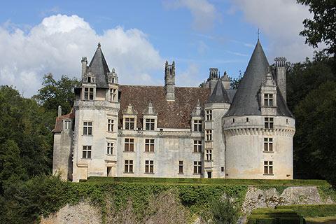 Chateau Puyguilhem
