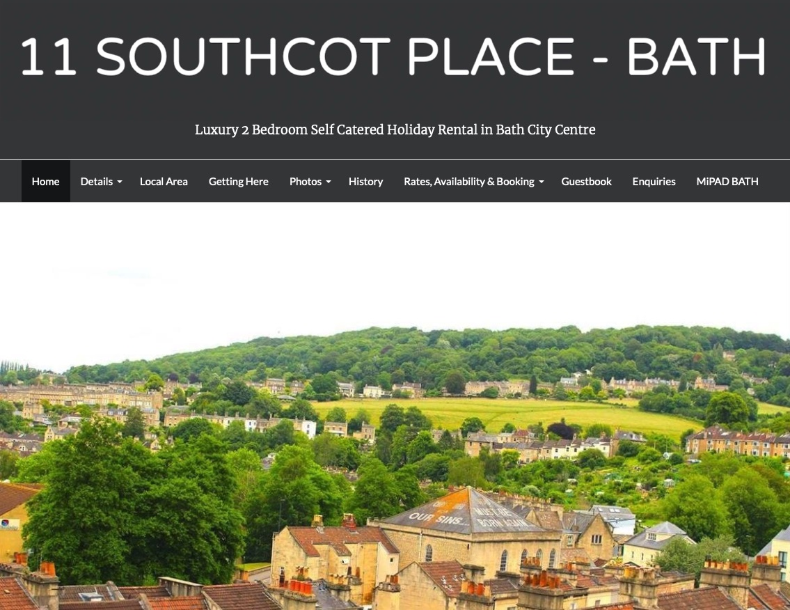 Southcot Place