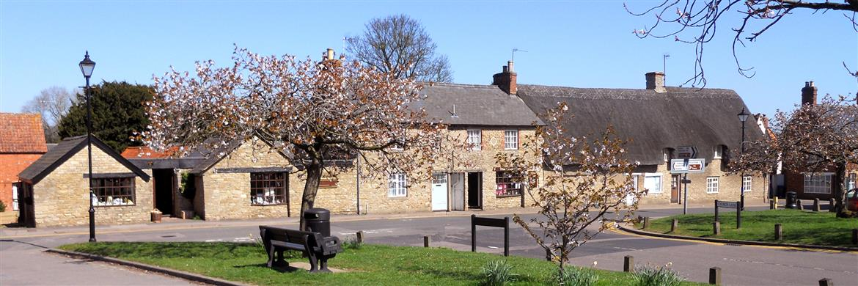 Property For Sale In Milton Ernest Bedfordshire