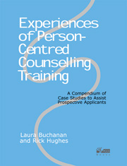Experiences of PC Counselling Training