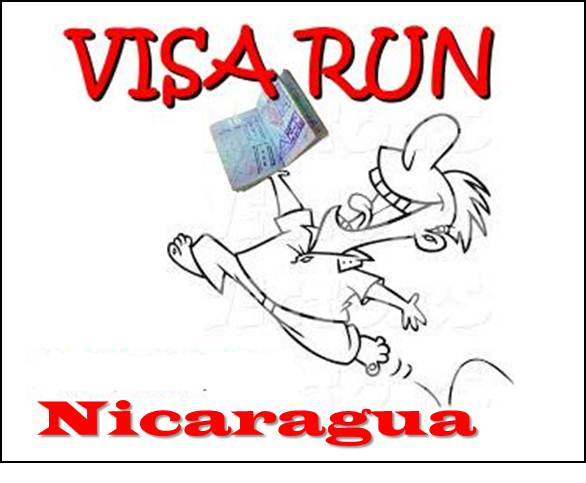 Visa Run Package