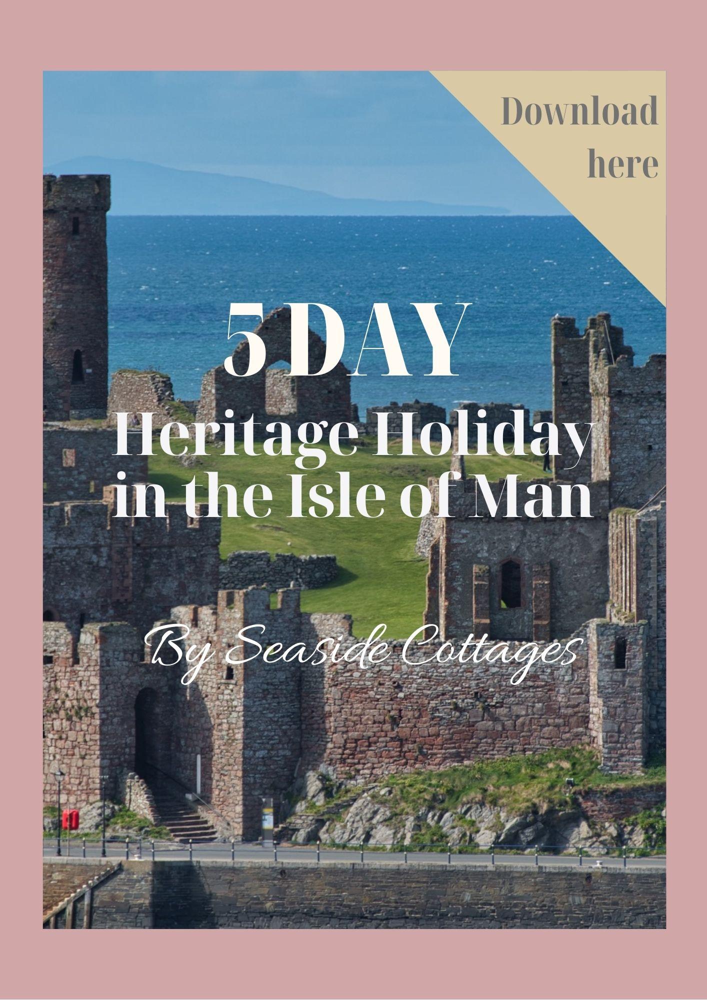 Heritage Planner