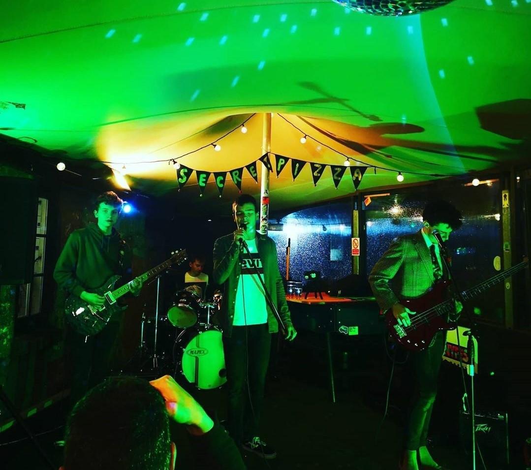 Isle of Man Live Music
