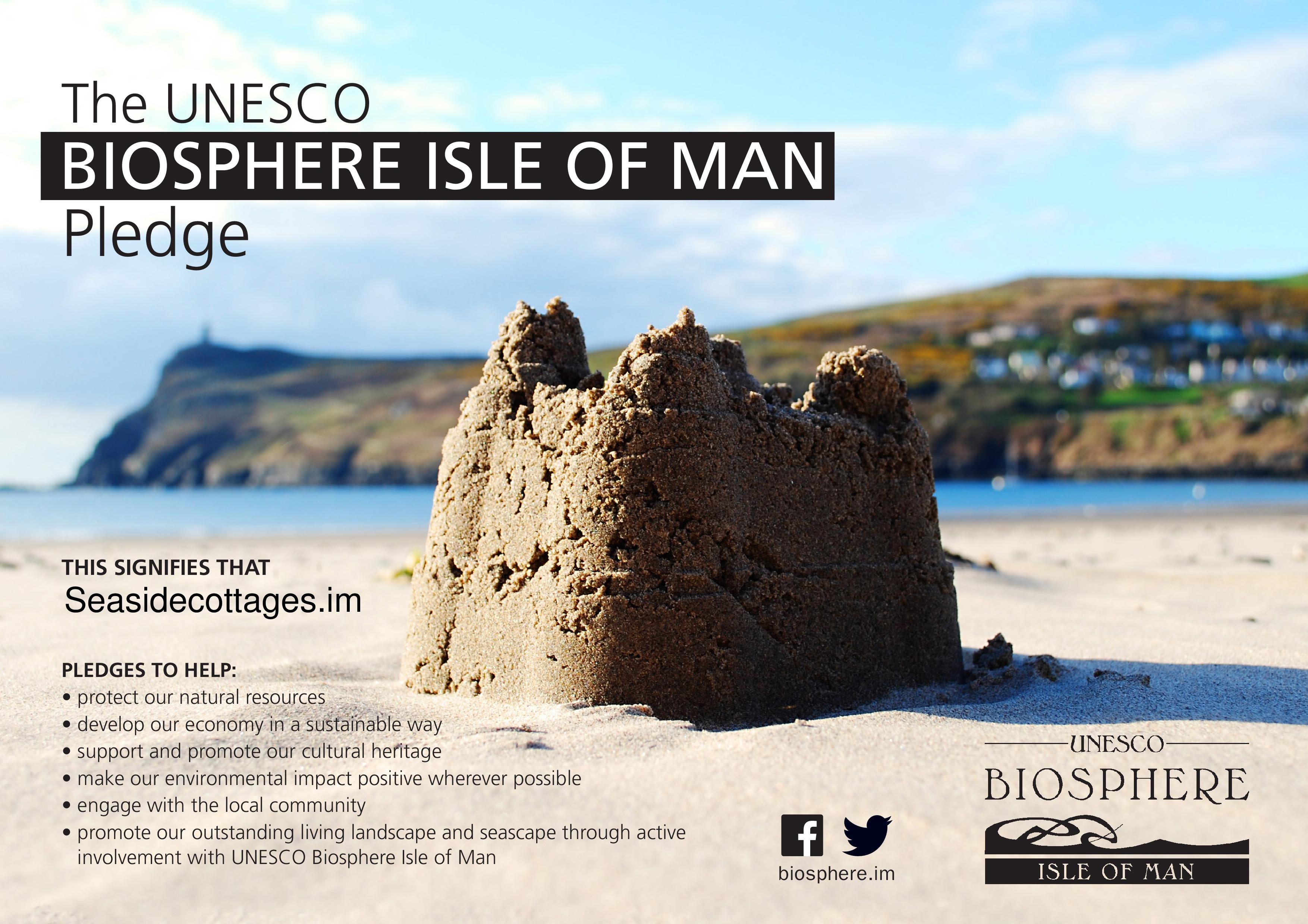 Unesco Biosphere partner