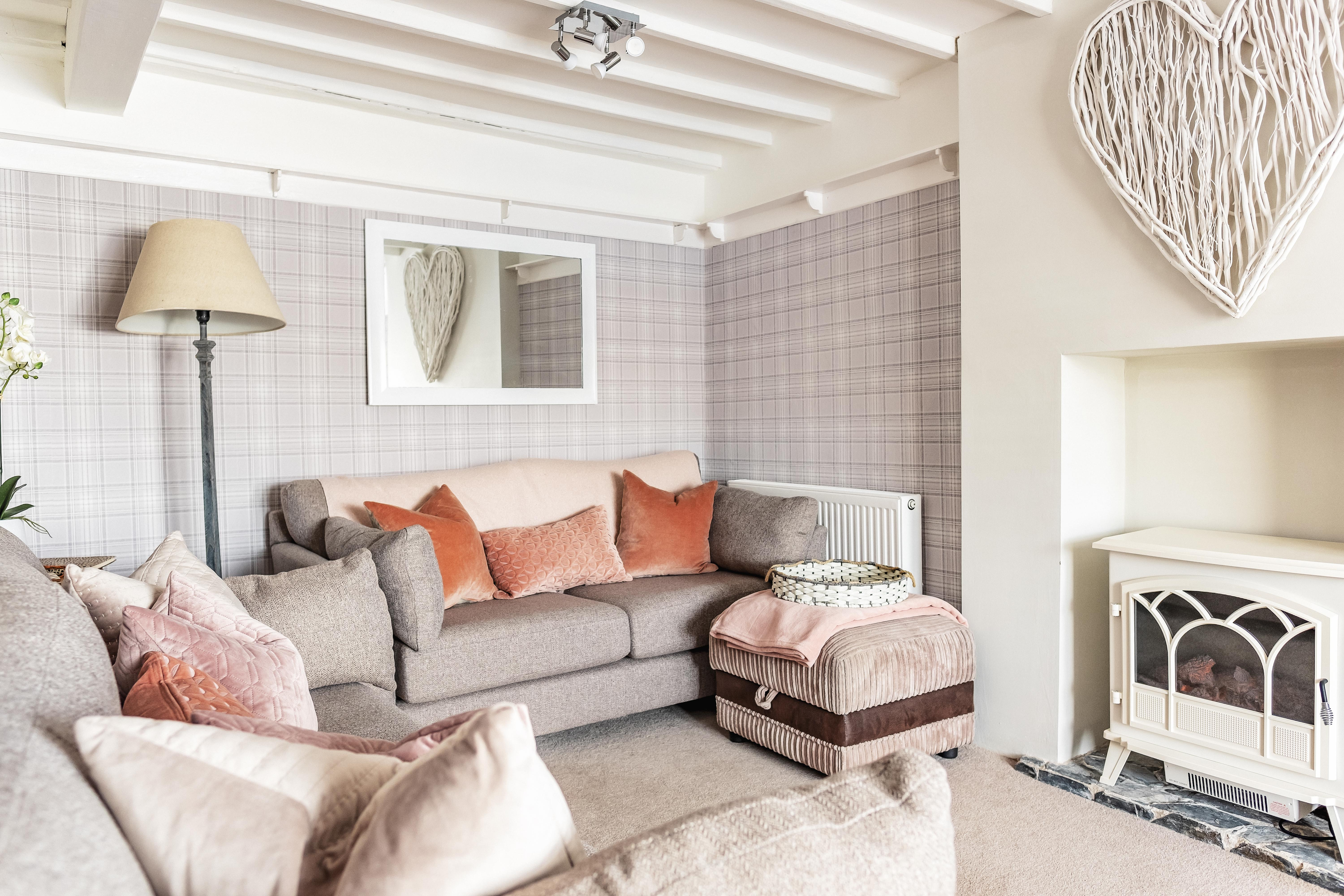 Seaview Holiday Cottage on Port Erin Beach