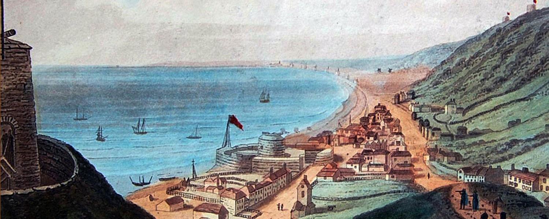 Sandgate 1815