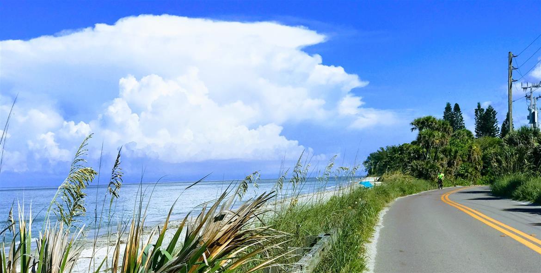 Best Beaches Near Everglades